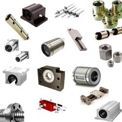 Linear Bearings and Systems