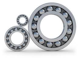 Technical information about bearing closures, 2RS seals, ZZ shields etc.